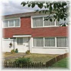 wellingborough self catering accommodation