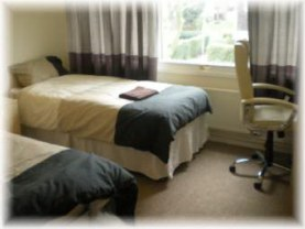 bed and breakfast santapod accommodation business